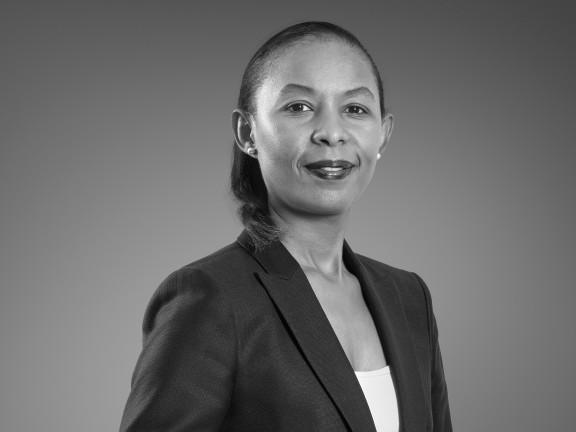 Linda Makokha