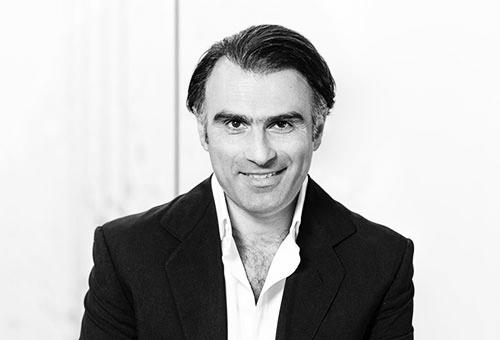 Michael Nouril